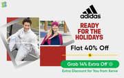 Best Adidas Deals at Xerve