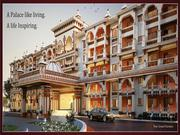 Majestic Fortune Royal Living Lifestyle
