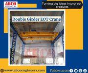 Double Girder EOT Crane Manufacturers Belgaum, Bangalore|Crane Manufact