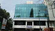 Commercial office space for rent in Cunningham road Bangalore