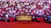 Garden Wedding Bangalore,  Mandap Decoration,  Wedding Locations In Bang