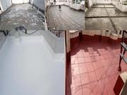 Waterproofing Contractors for Terrace