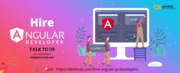 Hire Dedicated Angular JS Developers in India | DxMinds