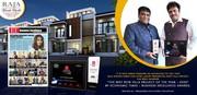 4 BHK Row Villas near JP Nagar | Bangalore | Rajawoodspark