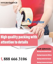 Best Packers and Movers Bangalore