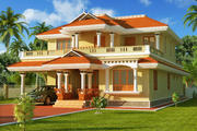 Exterior Painting Contractors in Bangalore