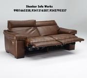 lime road Recliner Sofa repair in Bangalore