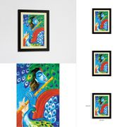 Spicle Offers On  wall Painting Online Upto 55% Off   Wooden Street
