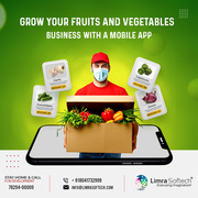 Online Grocery Purchasing App Designing Company In Bangalore