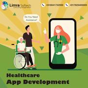 Healthcare Mobile App Development Company In Bangalore