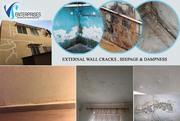 Water Seepage Waterproofing Solutions