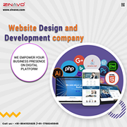 Website Designing & Web Development Company in Bangalore.