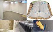 Exterior Basement Waterproofing Solutions