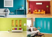 Interior Residential Painting Services