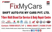 Car Repair and Service Center in Bangalore - Fixmycars.in