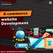 Ecommerce Website Designing & Development Company in Bangalore..