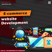 Ecommerce Website Designing and Development Company in Bangalore.