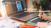 Best UI/UX Design & Development Services Company in Bangalore