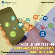 App Development Company - Custom Software Development