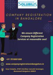 Company Registration in Bangalore | Private | Public | OPC | LLP