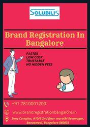 Brand registration in Bangalore | Solubilis