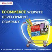 Ecommerce Website Designing & Development Company  Bangalore