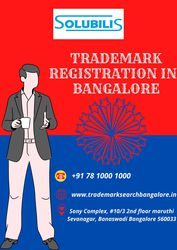 Trademark search in Bangalore | Solubilis