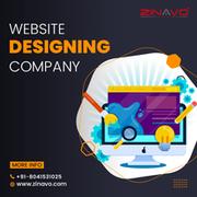 Website Designing & Web Development company  Bangalore