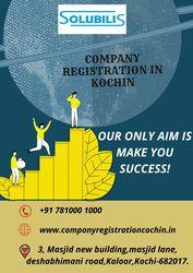 Company Registration In Cochin|Register a Company in Kochi