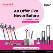 Dyson Store In Bangalore