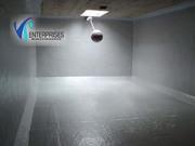 Sump Water Tank Waterproofing