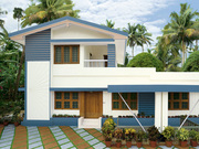 Exterior House Painting Service in Bangalore