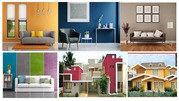 Interior Houses Painting Services in Bangalore