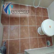 Bathroom Waterproofing Services Bangalore