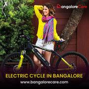 Best Electric Bicycles - Bangalorecare.com