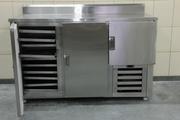Restaurant kitchen equipment manufacturers