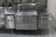 Catering equipment,  Canteen Kitchen equipment manufacturers