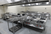Commercial Kitchen and Hotel Equipment in Bangalore