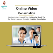 Book an Online Doctor Consultation & Appointments - Vydehi Hospital