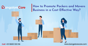 Best Packers and Movers in Bangalore – Bangalorecare.com