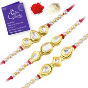 Online Rakhi Delivery in Bangalore From MyFlowerTree