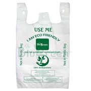 Biodegradable plastic bags manufacturer in India | Biogreen Biotech