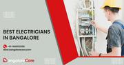 Best Electricians in Bangalore - Bangalorecare.com