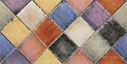 300x600mm CT Designer Wall Tile-3048-Vista-Metallic-H