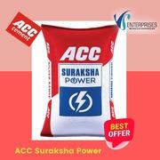 ACC Cement Suraksha Power