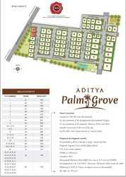 Converted Premium Residential Plots