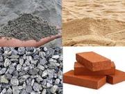 Building Construction Material Wholesale