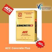 ACC Concrete Plus Price
