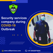 EL8 Services Provides Leading Security Services for Your Business