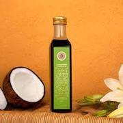 Coconut hair oil   Face oil   Buy Chemparatiaadi coconut oil